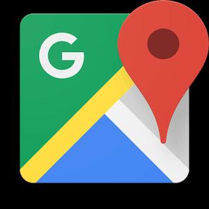 نقشه گوگل Google Maps 9.36.3 گوگل مپ