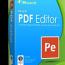 ویرایش PDF پی دی اف با iSkysoft PDF Editor 5.6.0.1