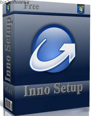 Inno Setup Compiler  ساخت فایل های Setup