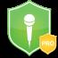 دانلود Mic Block -Call speech privacy (pro) 1.20 مسدود کردن میکروفن اندروید