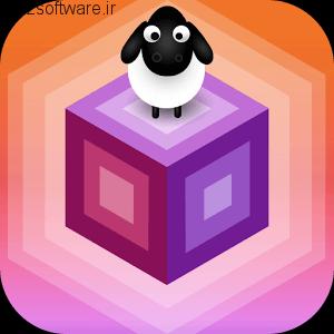 دانلود Sheep In Dream 1.0 بازی گوسفند در رویا اندروید