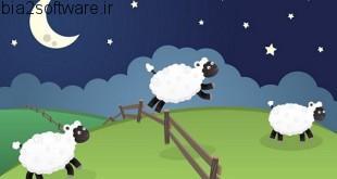بازی اندروید sheep in dream