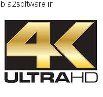 دانلود نرم افزار مک 4K UHD Converter v6.5.19 MacOSX تبدیل فرمت های ویدئویی 4K