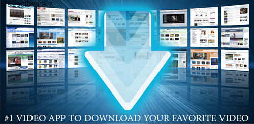 دانلود AVD Download Video Downloader