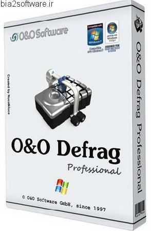 Defrag Professional