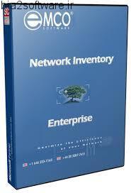دانلود emco network inventory