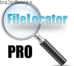 FileLocator Pro 8.5.2868 جستجوی فایل