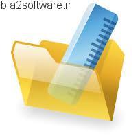 دانلود نرم افزار FolderSizes Enterprise v8.3.150 مدیریت فضای هارد دیسک