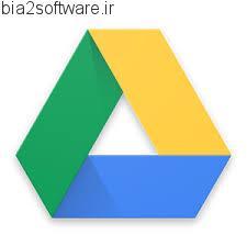 Google Drive 3.56.3802.77 فضای آنلاین گوگل