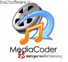 دانلود نرم افزار MediaCoder 0.8.46.5865 تغییر کدک فیلم و موسیقی