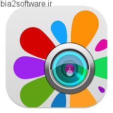 Photo Studio PRO v1.42.5 موبایل اندروید افکت گذاری عکس