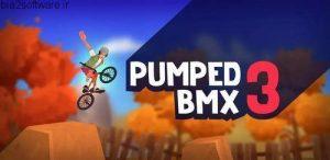 Pumped BMX