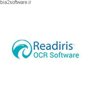 دانلود Readiris Corporate v15.0.1 Build 6453 Middle Eastern + Pro v15.2.1 Build 9378 – نرم افزار تبدیل عکس به متن تایپ شده (OCR) با پشتیبانی از زبان فارسی