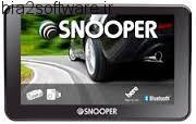 Snooper Pro v2.0.3 ضبط پنهانی و مخفی صدا در ویندوز