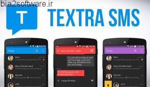 اندروید Textra SMS