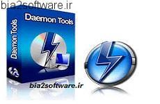 دانلود daemon tools