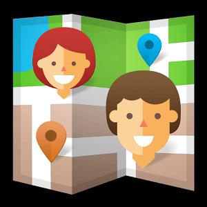 ردیابی با Family Locator – GPS Tracker 16.5.4 خانواده یاب اندروید
