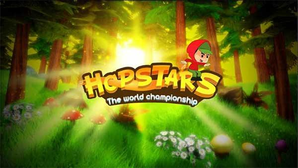 hopstars endless runner