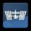 دانلود نرم افزار  ISS Detector Satellite Tracker Pro 2.02.28 ردیابی ماهواره اندروید