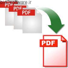 دانلود نرم افزار CoolUtils PDF Combine v5.1.89 ترکیب پی دی اف