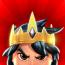 Royal Revolt 2 بازی موبایل شورش پادشاهی اندروید
