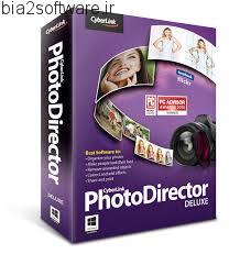 نرم افزار cyberlink photodirector