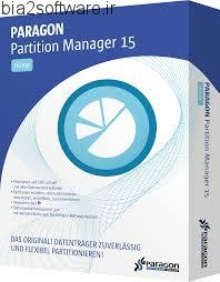 Paragon Partition Manager`