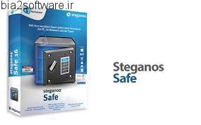Steganos Safe
