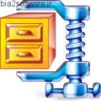 WinZip Pro 21.0.Build.12288 فشرده سازی و ساخت آرشیو فایل ها