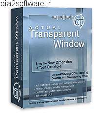 Actual Transparent