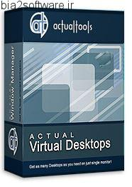 Actual Virtual Desktops
