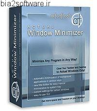 Actual Windows Minimizer