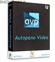 Autopano Video