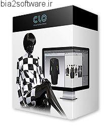 طراحی سه بعدی پوشاک CLO Enterprise v3.0.35 x64