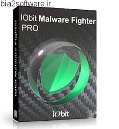 حذف فایل های مخرب IObit Malware Fighter Pro 4.4.0.3072