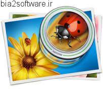 PhotoZoom Pro v7.0.2 بزرگ کردن تصاویر با بهترین افت کیفیت