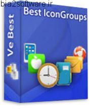 VeBest Icons Groups