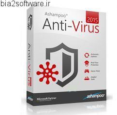 آنتی ویروس Ashampoo Anti-Virus 2016 1.3.0 DC 20.04.2016