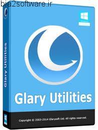 Glary Utilities Pro 5.65 افزایش سرعت ویندوز و بهینه سازی آن