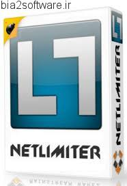 NetLimiter 4.0.25 مدیریت و کنترل شبکه
