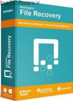 Auslogics File Recovery 7.1 ریکاوری و بازیابی اطلاعات