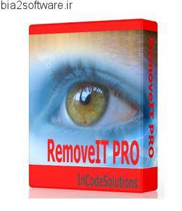 محافظت و مقابله با ویروس ها RemoveIT Pro SE