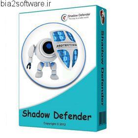 ارتقا امنیت سیستم با Shadow Defender 1.4.0.653