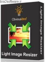 Light Image Resizer 5.0.1.2 تغییر حجم و سایز تصاویر