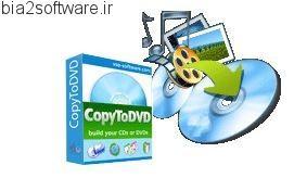 CopyToDVD