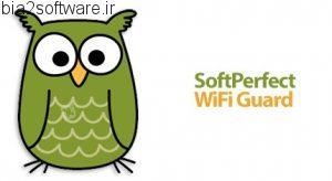 SoftPerfect WiFi Guard 1.0.7 حفظ امنیت شبکه های wifi