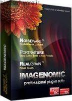 Imagenomic Professioinal Plug-in Suite مجموعه پلاگین های فتوشاپ برای کاهش رتوش صورت و نویز و افزایش کیفیت