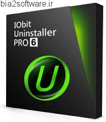 IObit Uninstaller 9.1.0.12 حذف کامل و جامع نرم افزارها از روی سیستم