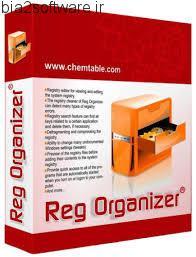 Reg Organizer 7.36 beta 1 بهینه سازی و مدیریت رجیستری ویندوز