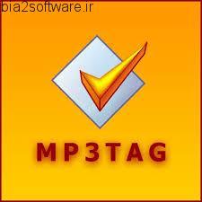 Mp3tag 3.08 ویرایش فایل های صوتی و  تگ mp3